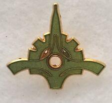 Disney Trading Pin - Star Wars Mini Emblems - Galactic Senate