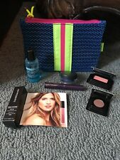 Sephora/Tarte/Makeup Forever/Bare Minerals Travel Mixed Lot