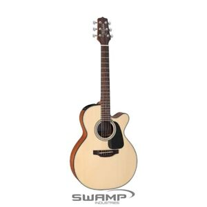 Takamine GX18CE NS Acoustic Electric Guitar with Cutaway G Mini Series Satin