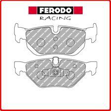 FCP1807H#10 PASTIGLIE FRENO POSTERIORE SPORTIVE FERODO RACING BMW 1 (E87) 130 i