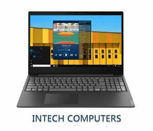 """LENOVO IDEAPAD S145-15IIL, 15.6"""" HD Laptop, Core i5-1035G1, 8GB, 128GB SSD"""