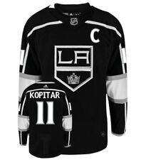Adidas LA King's Authentic Jersey NHL Anze Kopitar Black sz 54 XL nwt Adult New