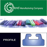 Slides~2001 Ski-Doo Grand Touring 600 Garland Manufacturing Company 232152