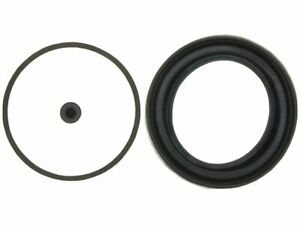 For 1979-1983 Nissan 280ZX Disc Brake Caliper Seal Kit Front AC Delco 69545XF
