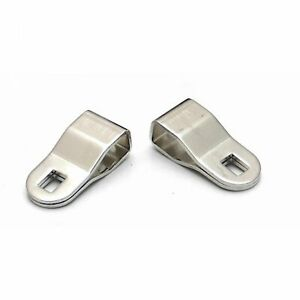 Chevy / GM Rear Disc Clevis Kit  Pair VPACV02 vintage parts usa rat muscle