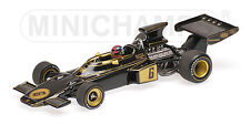 MINICHAMPS LOTUS FORD 72 FITTIPALDI WINNER ITALIAN GP WORLD CHAMPION 1972 1/43
