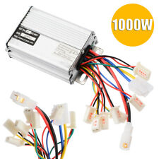 48V 1000W Electric Speed Brush Controller Motor For Bike Bicycle Scooter UK