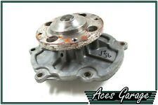 GMB Water Pump Replacement 3.6L V6 Engine VZ WL Commodore Parts - Aces