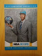 2012-13 Hoops #275 Anthony Davis RC Rookie Card