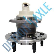 New REAR Wheel Hub and Bearing Assembly for Chevrolet Oldsmobile Pontiac w/ ABS