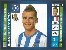 PANINI UEFA CHAMPIONS LEAGUE 2013-14- #073-REAL SOCIEDAD-ANTOINE GRIEZMANN