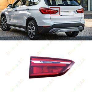 1*Left Inner Side LED Tail Light Housing Fit For BMW X1 F48 F49 2016-2018