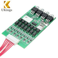 7S Cells 20A 24V W/ Balancing Li-ion Lithium 18650 Battery BMS Protection Board