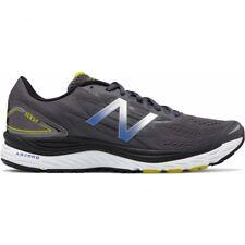 New Balance Solvi MSOLVLG1 Trufuse Trainers Men's Shoes Grey Green UK 12.5