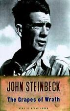 The Grapes of Wrath by John Steinbeck (1998, Audio Cassette, Unabridged edition,Abridged edition)