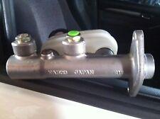JB1594 GENUINE NISSAN 720 2 & 4WD BRAND NEW Brake Master Cylndr OEM 46010-50W10