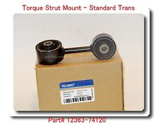 1236374120 Engine Torque Strut Mount Front Right Camry1992-2001 Solara1999-2001