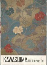 Kawashima Textile Mills Ltd. by Jimbee Kawashima