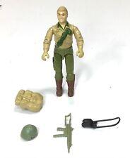 Gi Joe Cobra vintage 1984 duke original complete figure nothing broken