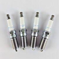 4x New Genuine Mazda 3 BK 6 MPS GG CX-7 ER Spark Plug L3Y318110 Mazda3 ILTRA6A8G