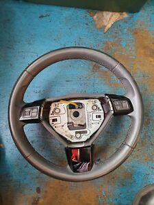 Opel/ Vauxhall Astra Steering Wheel With Multifunction RHD 13251121