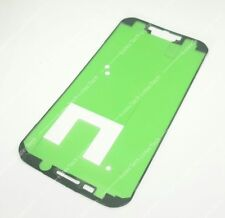 SAMSUNG Galaxy S6 bordo anteriore G925 LCD Touch Screen COLLA Nastro Adesivo
