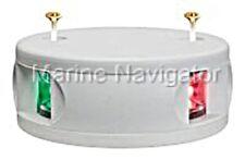 AQUASIGNAL 34 LED Bi-Color Navigation Light White 12/24V