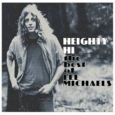Heighty Hi: The Best of Lee Michaels * by Lee Michaels (CD, Nov-2015, Manifesto)