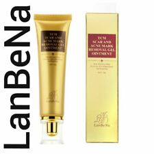 LanBeNa Ginseng Acne Treatment Scar Removal Cream Gel Stretch Cut Burn Spot Mark