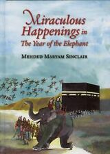 Miraculous Happenings in the Year of the Elephant-ExLibrary