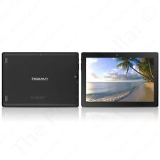 """DigiLand - 10.1"""" - Android WiFi Tablet DL1016 - 32GB (Black)"""