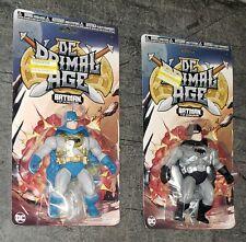 Funko DC Primal Age Batman Black & Blue Variant Versions
