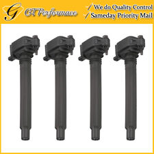 OEM Quality Ignition Coil 4PCS for 200/ Dart/ 500X/ Cherokee Renegade/ Ram 2.4L