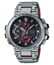 Casio G-Shock MT-G Smartphone Link Solid Composite Band Watch - MTG-B1000D-1