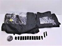 Classic Accessories 18-115-010401-00 QuadGear Extreme Cab Enclosure Black