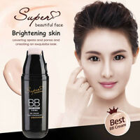 Air Cushion BB Cream Concealer Face Moisturizing Foundation Makeup LJ