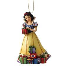 Disney Traditions Snow White Christmas Tree Hanging Ornament Xmas Figurine Gift