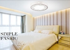 * Living Room 12W LED Bedroom Dining Lamp Chandeliers Ceiling Light Lighting