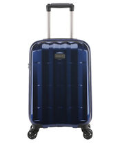 NEW Antler Global 4W Cabin 56cm 2.7kg Roller Case - Navy