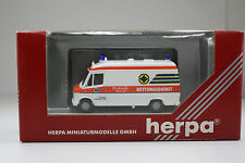 "MB 310 D RTW "" ProMedic Rettungsdienst"" in OVP (Herpa/Ki 2"