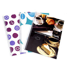 Fancy 1,000 Notepad Pack Writing Tool Memo Letter Book Page High Quality Paper H