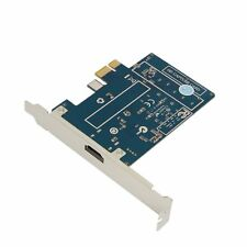 New PCI-E HDMI HDCP Decode Blu-ray TV Video Game Capture Card For PS3 4 Xbox Wii