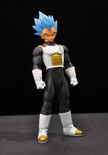 Dragon Ball Z Vegeta Super Saiyan Blue PVC Action Figure Collectible Model Toy