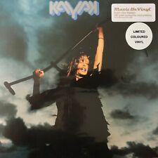 Phantom of the Night by Kayak (180g LTD Colored Vinyl) 2012, Music on Vinyl