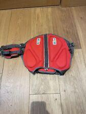 More details for outward hound swim life jacket , used once , mint ! medium