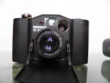 326.902.02 MINOX 35 GT Fotocamera 35mm MINOTAR 35mm F2.8