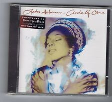 OLETA ADAMS CD (NEW) CIRCLE OF ONE