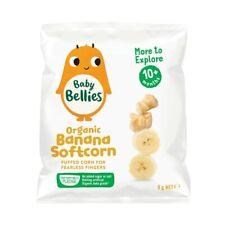 Baby Bellies Banana Softcorn 8g