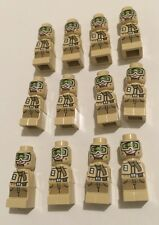 LEGO Star Wars 3866 Game Pieces - Rebel Troops -12pcs