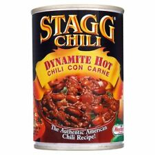 Stagg Chili Con Carne Beef Dynamite Hot (400g)